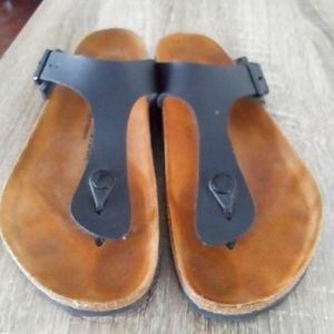 Birkenstock Worn once